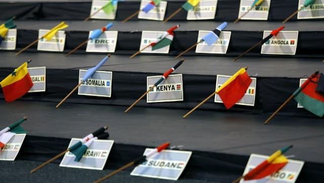 La presencia de la República Saharaui expulsa una delegación de Marruecos en la IV Cumbre África-Mundo Árabe de Malabo