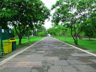 Lapangan Puputan Renon Denpasar