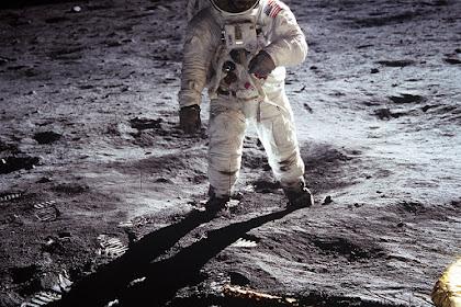 Misteri Konspirasi Apollo 18, Apakah Ini Alasan Manusia Tak Pernah Lagi Ke Bulan?