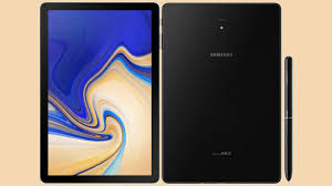 Samsung Galaxy Tab S4 Launched In India, Learn Its Features