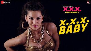 X.X.X. Baby Lyrics | X.X.X. | Scarlett Mellish Wilson | Tarannum Malik & Shifa Harris