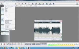Full Version Compressed: Download WavePad Sound Editor ...