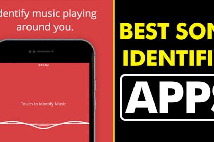 Daftar Aplikasi Pengenal Lagu Terbaik Untuk Android Terbaru
