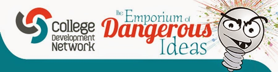 Emporium of Dangerous Ideas