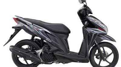 New 2016 Honda Vario 125 eSP side angle Hd Phots Gallery