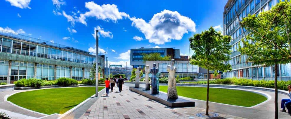Northumbria University Fund Your Future Scholarships in UK, 2019