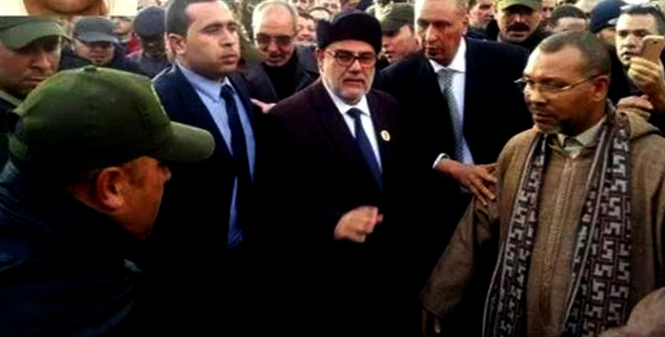 """الأمن يستمع لبرلماني عن حزب """"البيجيدي"""" بتهم التزوير"""