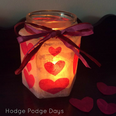 12 Valentines Day Crafts and Activities To Do With Kids