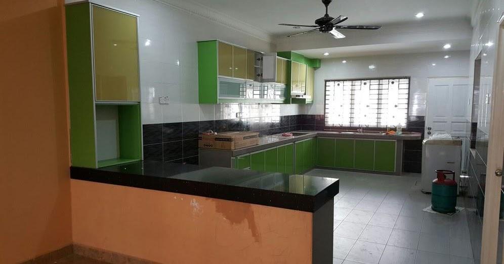 Hiasan Dapur Kampung Desainrumahid Com