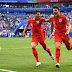 Inggris Taklukkan Swedia 2-0