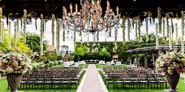 Vintage Wedding Venues