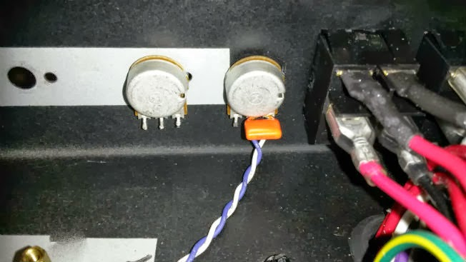 Best Speaker Wire >> Backline.tk: Jet City JCA22H Depth Mod