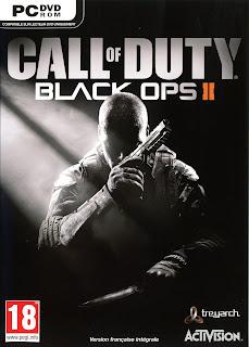Call of Duty Black Ops II Full Repack (Update 5)