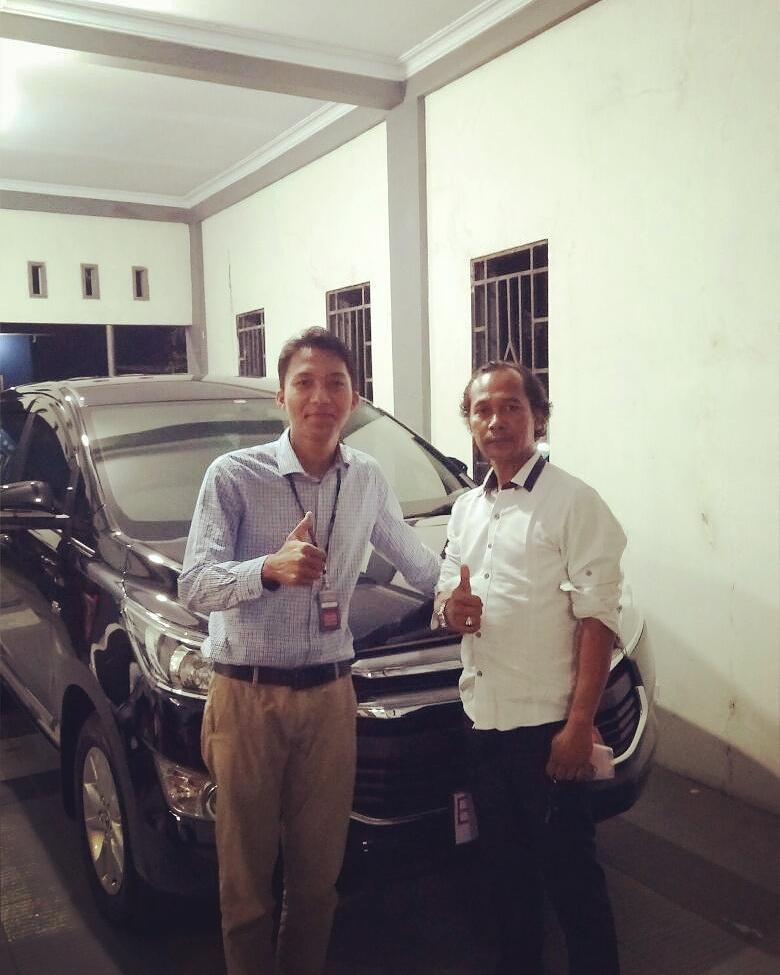 Promo, Harga, Kredit Toyota Cirebon