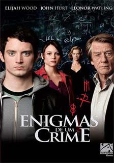 Enigmas de Um Crime - HD 720p