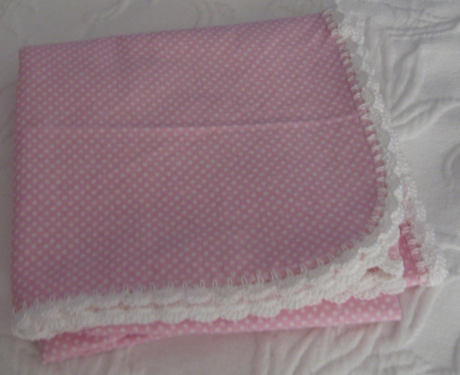 Marie S Home And Hobbies Crochet Blanket Edges