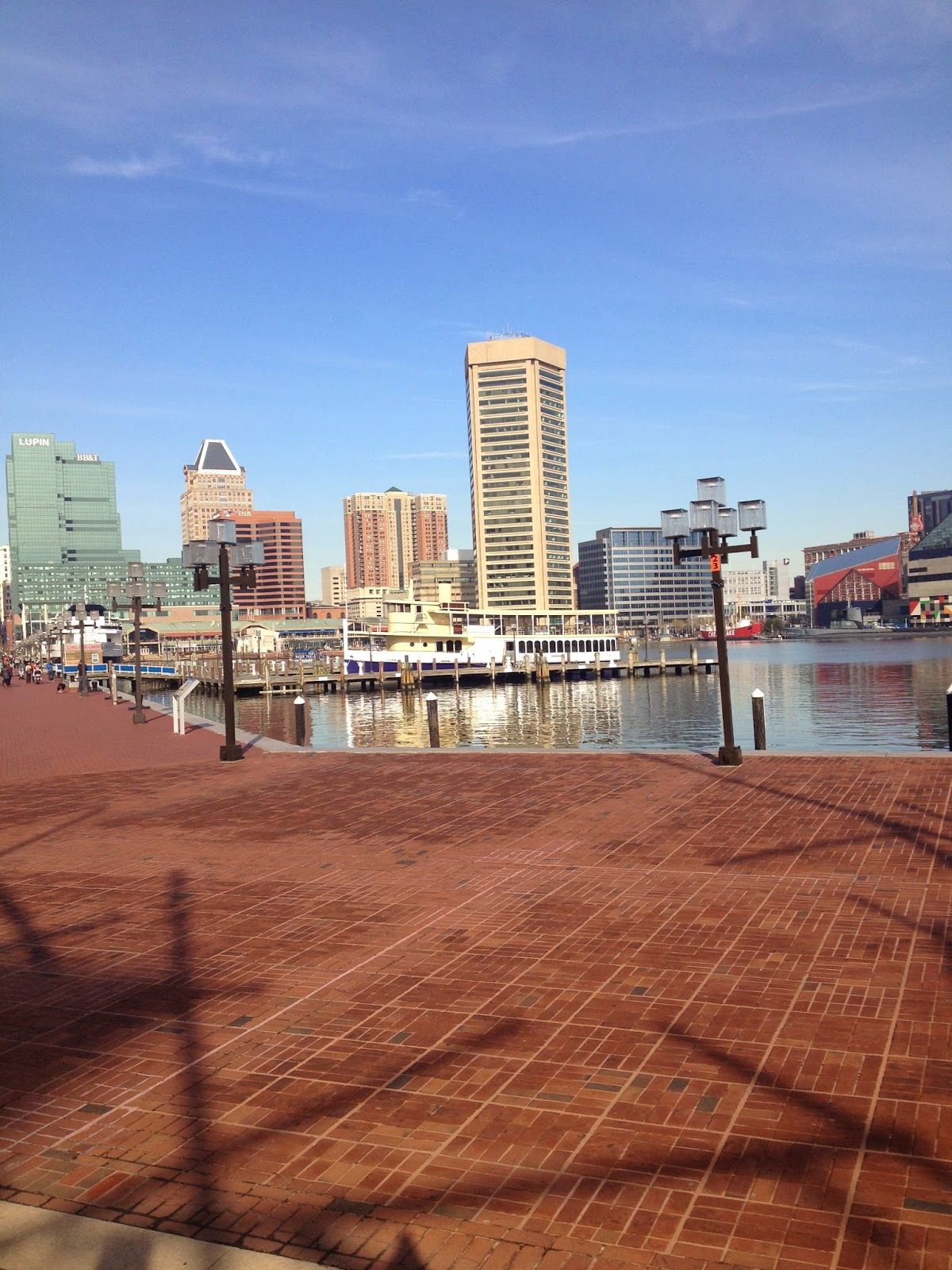 The Smith Family Adventures Baltimore Maryland