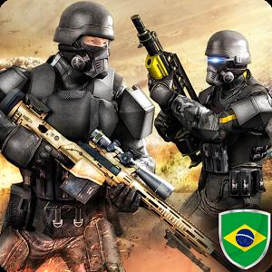 MazeMilitia: LAN, Online Multiplayer Shooting Game v2.2 Mod Apk [Money]