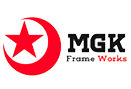 K group Logo