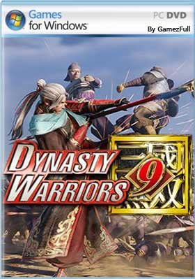 Descargar Dynasty Warriors 9 pc full español mega y google drive.