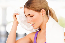 Most Popular Treatment to prevent Excessive Sweating for smart