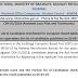 RRB Mumbai ALP 2018 CBT2 Revised Resut & Cutoff (PDF)