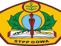 PENDAFTARAN MAHASISWA BARU (STPP GOWA) 2021-2022