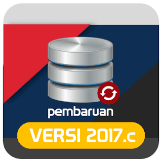 Cara Update Aplikasi Dapodik Versi 2017c
