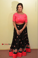 Telugu Actress Mahi Stills at Box Movie Audio Launch  0004.JPG