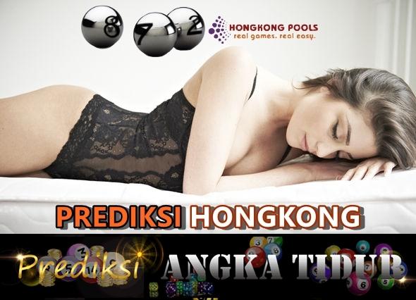 PREDIKSI TOGEL HONGKONG ANGKA TIDUR