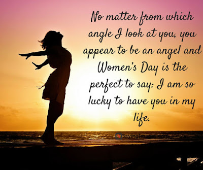 women's day quotes with images