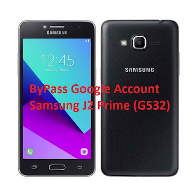 Download Firmware, Cara Root, Stock Rom Samsung J2 Prime (G532)