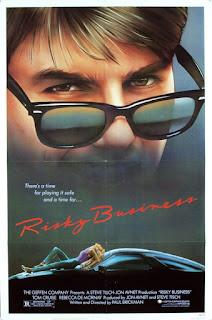 Watch Risky Business (1983) movie free online