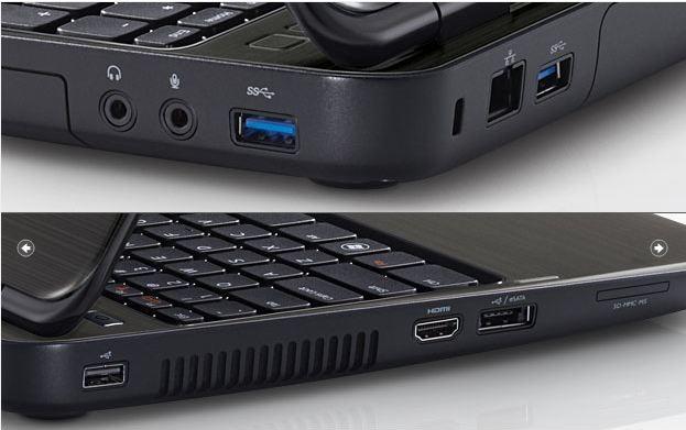 Dell inspirion N5110 USB 3 0 driver for Windows 7 32/64 (texas