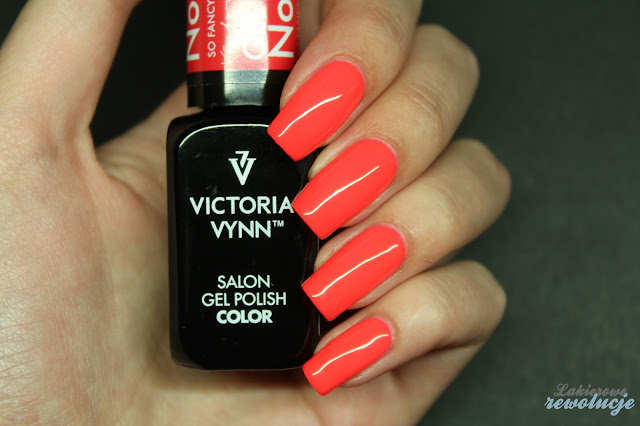 Victoria Vynn Gel Polish - 061 So Fancy