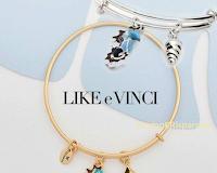 Logo Vinci gratis un gioiello Chrysalis