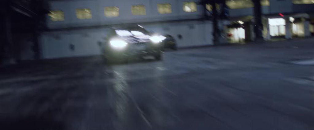Pubblicità Audi A4 anticipa il progresso 2016