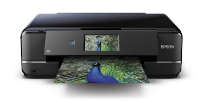 Epson Expression Photo XP-960 Driver Download