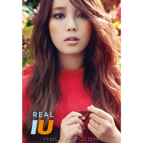 IU – Real – EP (FLAC + ITUNES PLUS AAC M4A)