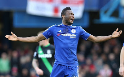You Are Free to Leave Chelsea, You Are Not In My Plans – Antonio Conte to Mikel Obi