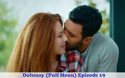 Episode 19 Dolunay (Full Moon)   Full Synopsis