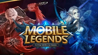 Mobile Legend - Game MOBA Android yang mirip game DotA