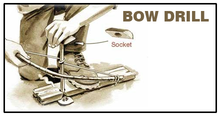Image result for api bow drill