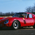 Ferrari : the most expensive car of all time - 38 MLN $