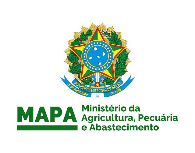 Ministério da Agricultura; 300 vagas com salários de R$ 14 mil reais