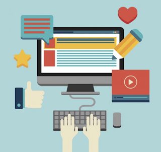 Manfaat Blogging Yang Mungkin Belum Kamu Ketahui
