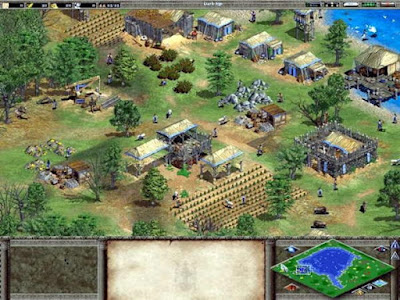 Age of Empires 2 Game Free Download