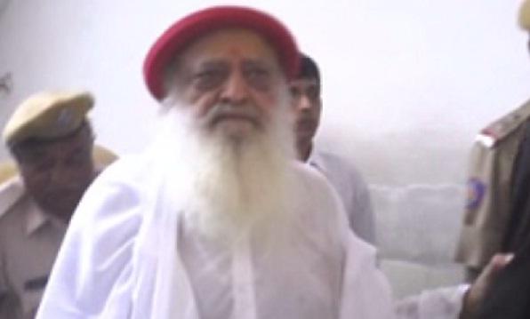 Jodhpur, Rajasthan, High Court, Asaram, Police Hearing, Akhil Bhartiya, Akhada Parishad, Rajasthan News