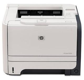 HP LaserJet P2055D Drivers Download