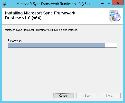 SharePoint 2010 Installation Guide on Windows 2012 Server - TECHSUPPORT